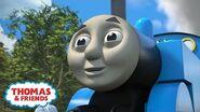 Thomas & Friends Big World! Big Adventures!™ The Movie - Official Trailer-0