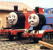 Thomas'Train57