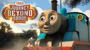 Behind the Scenes Journey Beyond Sodor - US