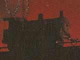 Edwards Geisterlok