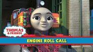 Engine Roll Call🎵 (HD) Season 22 Thomas & Friends