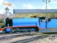 Thomas und seine Freunde - S01E15 - Kohlewagen und Drehscheiben