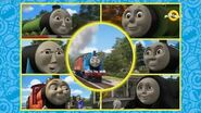 Thomas & Friends - Roll Call (S19) - Hungarian
