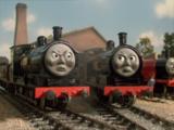 Donald és Douglas