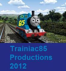 Trainaic85 Productions 2012.jpg