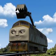 Diesel10inMistyIslandRescue