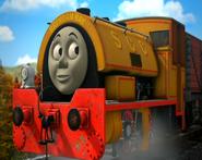 Percy'sLuckyDay69