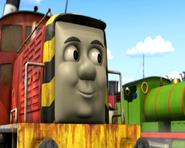 Percy'sNewFriends37