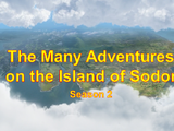 The Many Adventures on the Island of Sodor: Season 2