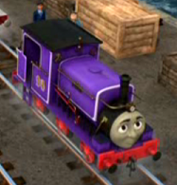 CharlieinDayoftheDiesels