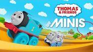 MINIS App trailer