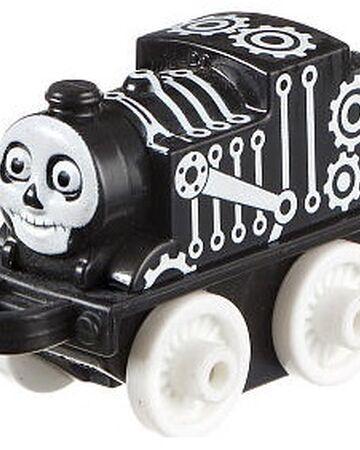 Thomas /& Friends Minis 2019//4 Series #25 Spooky Thomas