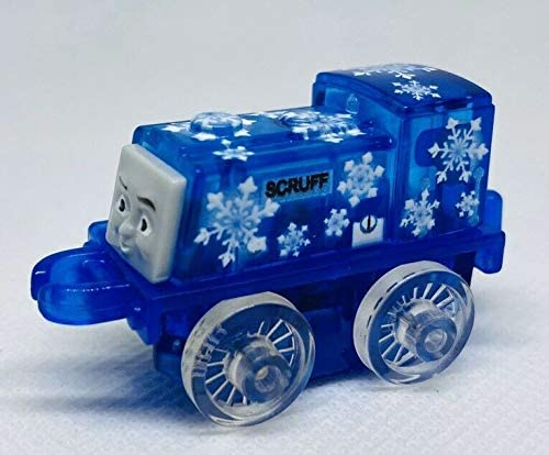 Thomas /& Friends Minis CLASSIC SCRUFF