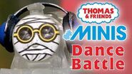 Dance Battle with Thomas and Friends MINIS