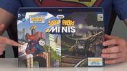 2016 Super Friends MINIS preview