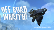 OffRoadWraith