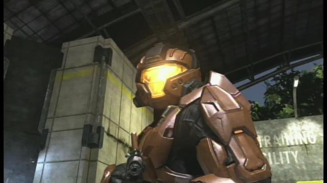 Halo 3 Dance TV 2