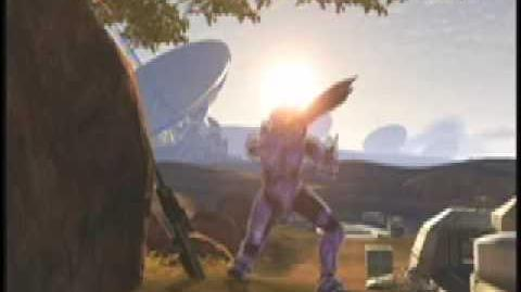 Halo 3 Dance TV