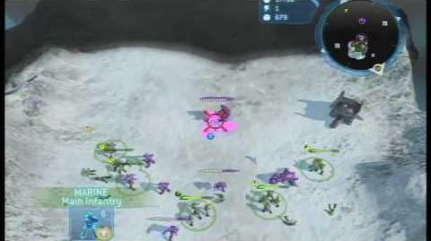 Sean Connery's Gaming Corner - Halo Wars