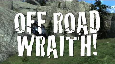 Off Road Wraith