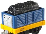 Troublesome Truck