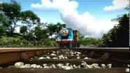 Take-n-Play Spills and Thrills on Sodor Commercial
