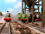 Tenders For Henry