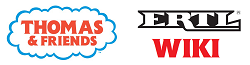 Thomas The Tank Engine & Friends ERTL Wiki
