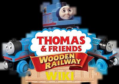 Thomas Wooden Railway Wiki