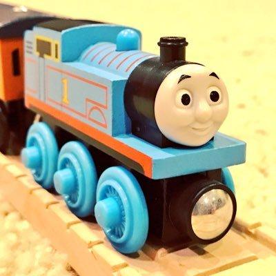 Thomas Wooden Railway Talking 2-pack