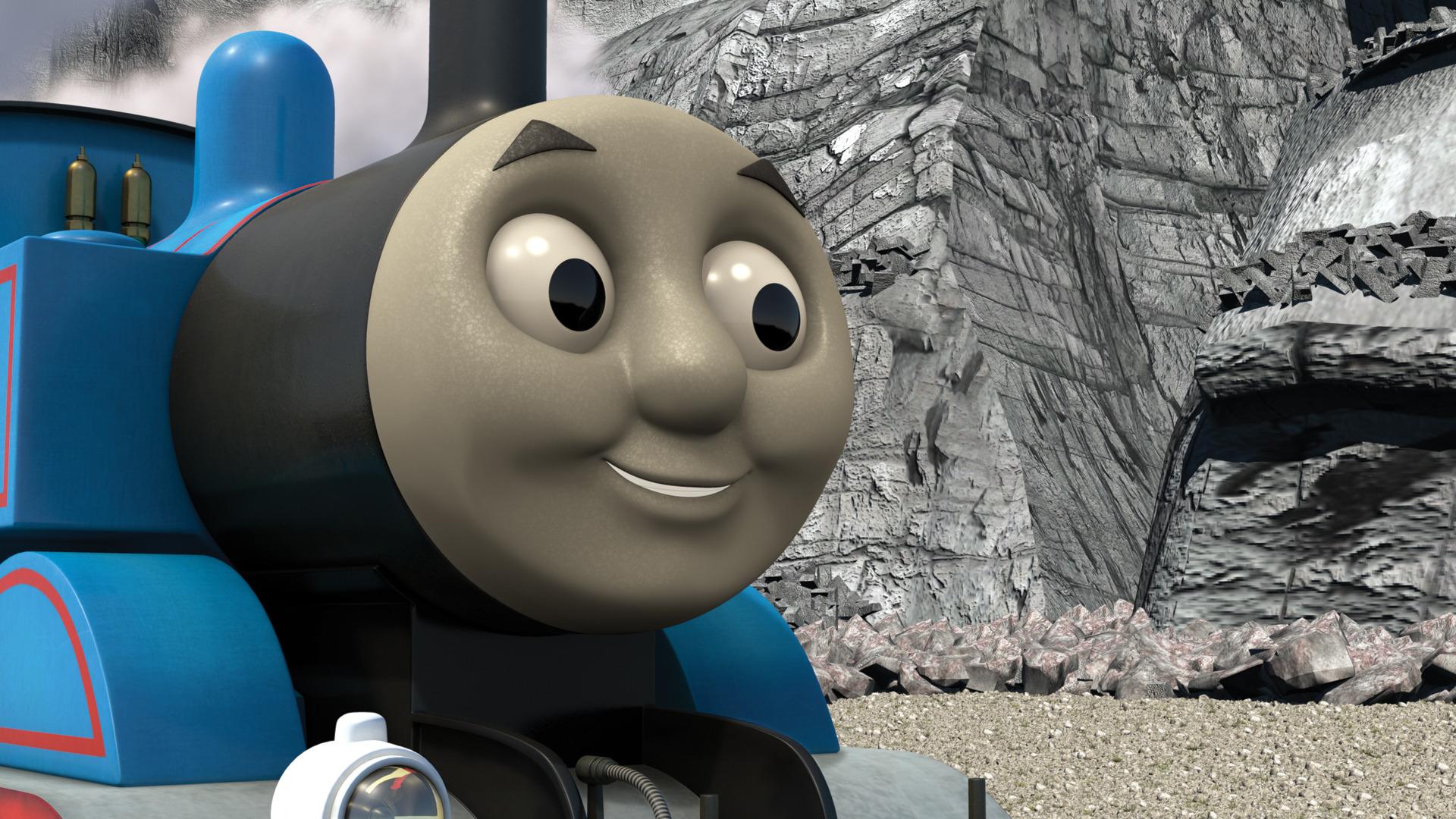 Thomas el Encargado