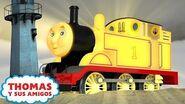 Thomas el Faro - Deseos mágicos de cumpleaños de Thomas - Thomas y Sus Amigos