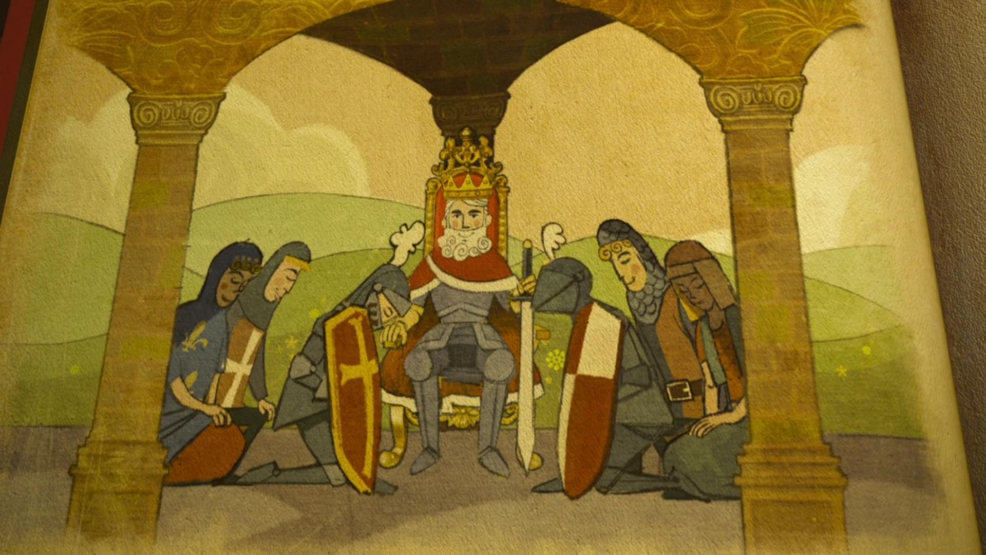 Rey Godred