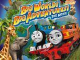 Un Gran Mundo de Aventuras