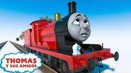 Thomas la Banda Elástica - Deseos mágicos de cumpleaños de Thomas - Thomas y Sus Amigos