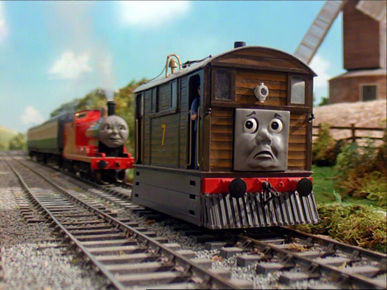 James en Problemas (Temporada 3)