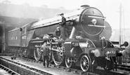EscocésVoladorenladécadade1930
