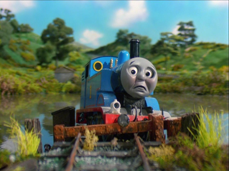 En Thomas Puedes Confiar
