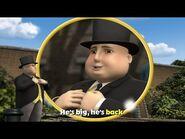 Sir Topham Hatt (canción de la temporada 14) - Video Musical