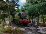 El Bosque de Henry