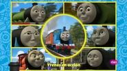 "Thomas and Friends - ""Engine Roll Call"" (S19 - Castilian Spanish)"