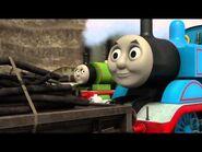 Canción- Thomas y Percy - Thomas & Friends Latinoamérica