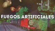 Thomas y el espectáculo de fuegos artificiales - Narración Latinoamericana