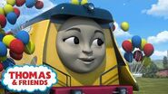 Thomas & Friends™ - Party Train - Karaoke for Kids - Sing with Thomas - Cartoons for Kids