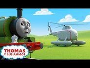Thomas y Percy aprenden sobre la diversidad - Aprendiendo con Thomas - Thomas y Sus Amigos