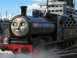 Donald y Douglas (Locomotoras)