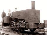 Ferrocarril Sodor y el Continente Números 1 y 3