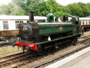 GWR64XX