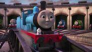 Mejores Amigos - Un Gran Mundo De Aventuras - Thomas & Friends