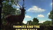 Thomas y sus amigos Thomas y el águila real Capitulo Completo Español Latino